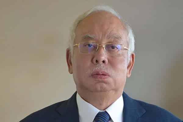 Ada bincang Bubar parlimen tapi tiada keputusan, kata Najib