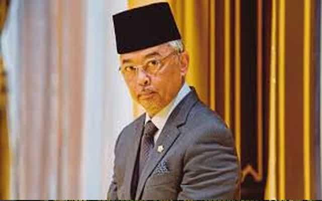 Darurat: Agong akan runding dengan Raja-raja Melayu