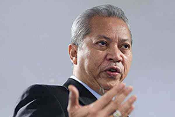 Terkini !! Umno putuskan tiada kerjasama dengan Anwar