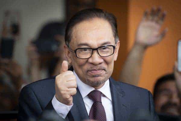 Jalan terakhir selamatkan malaysia dengan bentangkan bajet pakatan harapan 2021