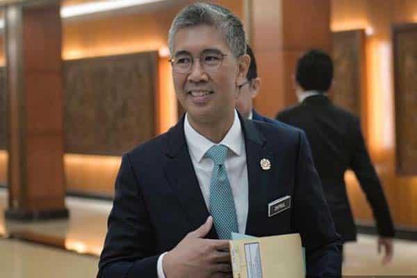 Menteri Kewangan akan jumpa pemimpin PH bincang belanjawan