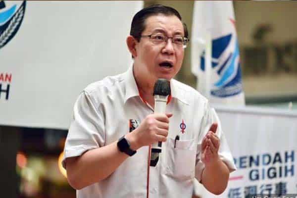 Panas !!! DAP kecam kenyataan PKR 'hormati' keputusan Umno