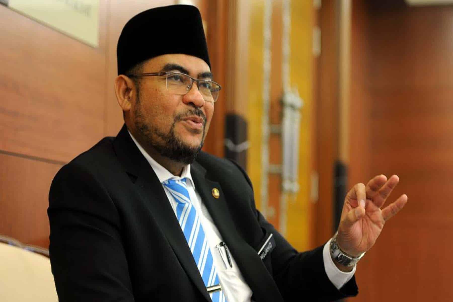 Muhyiddin membentuk PN atas pembelotan kepada mandat asal Pakatan Harapan