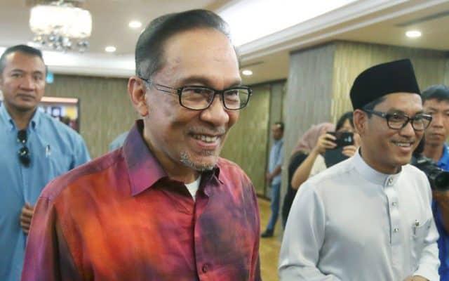 Berani faizal menyindir bakal Perdana Menteri Malaysia Ke-9?