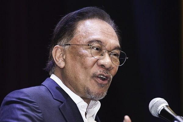 PM Jangan jadi diktator, kata Anwar