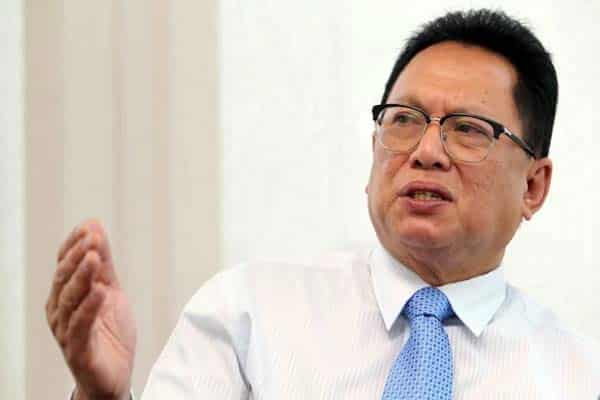 Menteri tidak didakwa cetus kecewa rakyat