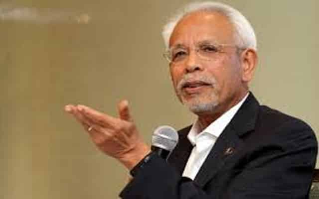 Peguam Negara PN,Tak akan dakwa Menteri PN sindir Shahrir Samad