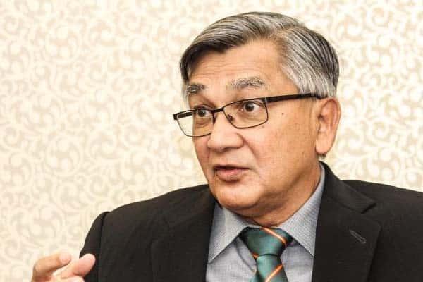 Bekas Speaker bidas Ali Biju isu darurat