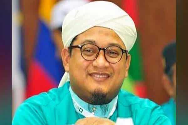 Menarik, Nasruddin dedah Khairuddin Tak Diarah Kuarantin