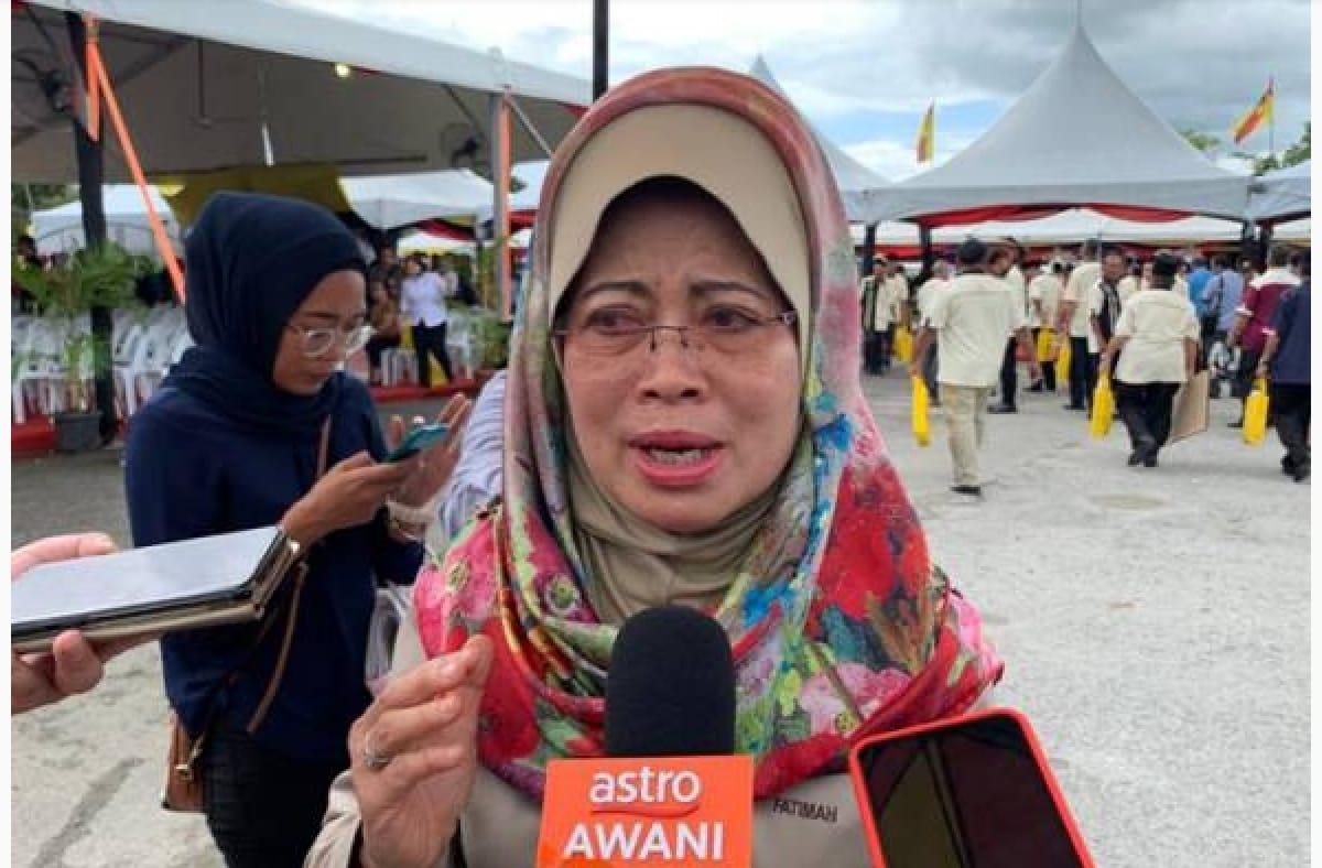 Menteri Sarawak saran SPR guna teknologi untuk kendali PRN Sarawak
