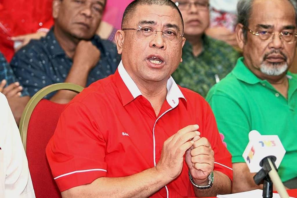 Usaha pancing Adun, Umno Perak beri amaran kepada  Bersatu