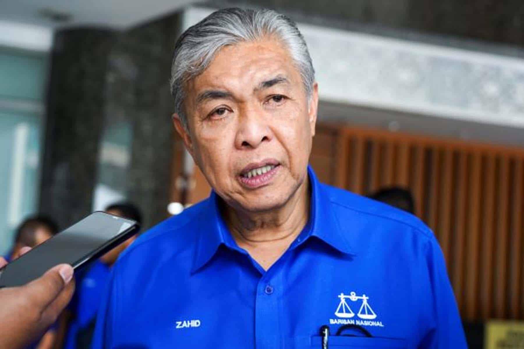 Gempar!!! Surat terbuka akar umbi Umno kepada Ismail Sabri jangan 'lebih sudu dari kuah'