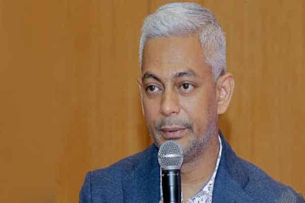 Industri hiburan bukan berisiko jika ikut SOP kata Shirazdeen Karim