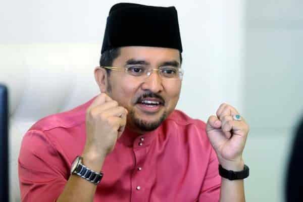 Annuar Musa 'dah mati' dalam Umno tetapi tak mahu lompat ke PN