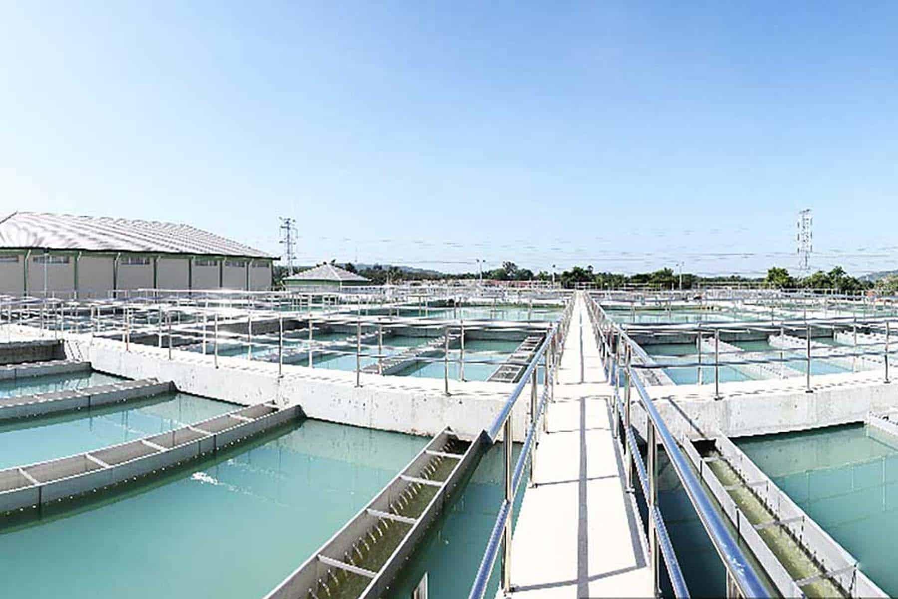 Terkini !!! 7 daerah di selangor alami gangguan bekalan air tidak berjadual