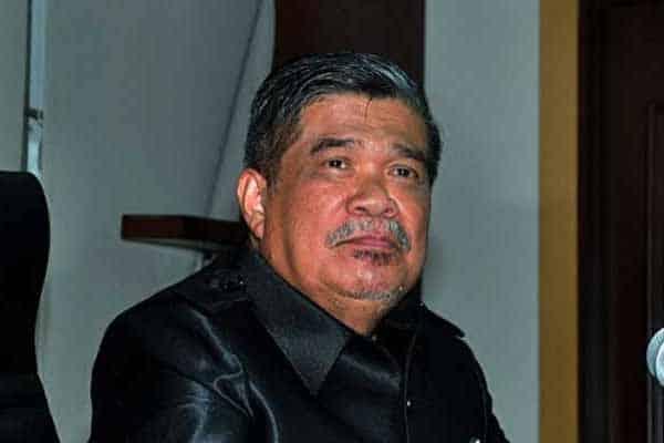 Mat Sabu files defamation suit against Selangor PAS secretary, Harakah