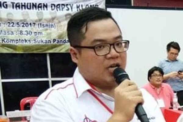 DAP perlu timbang untuk berpisah dengan PKR