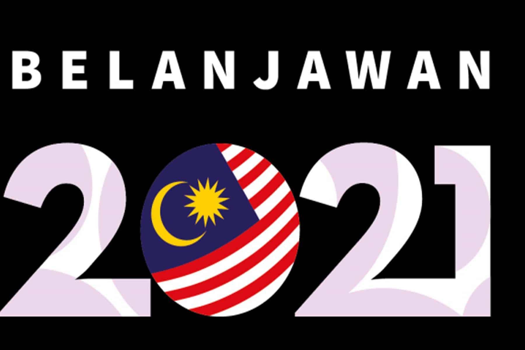 Kenapa budget 2021 wajib di tolak?