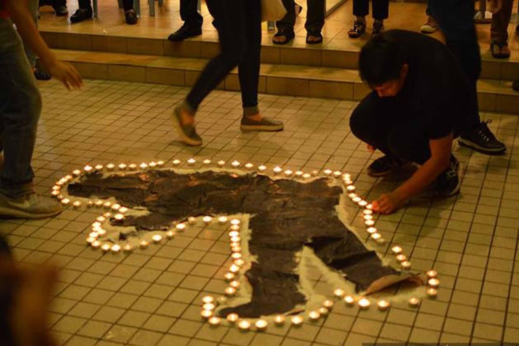 Polis buka semula kertas siasatan kematian Teoh Beng Hock