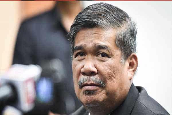 Panas!!! Mohamad Sabu saman Harakahdaily, pemimpin PAS Selangor