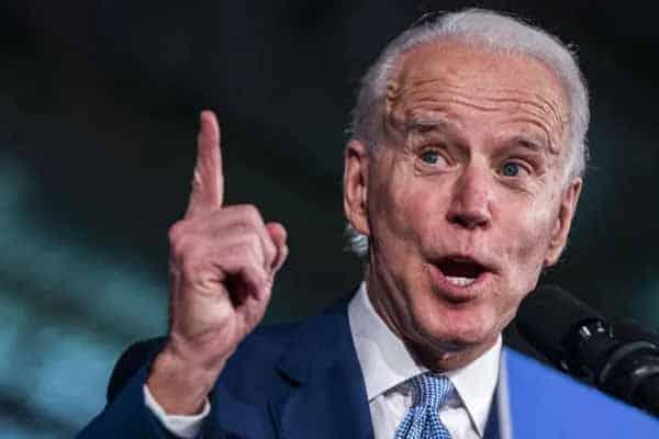 Joe Biden tegaskan beliau Presiden Amerika Syarikat yang sah
