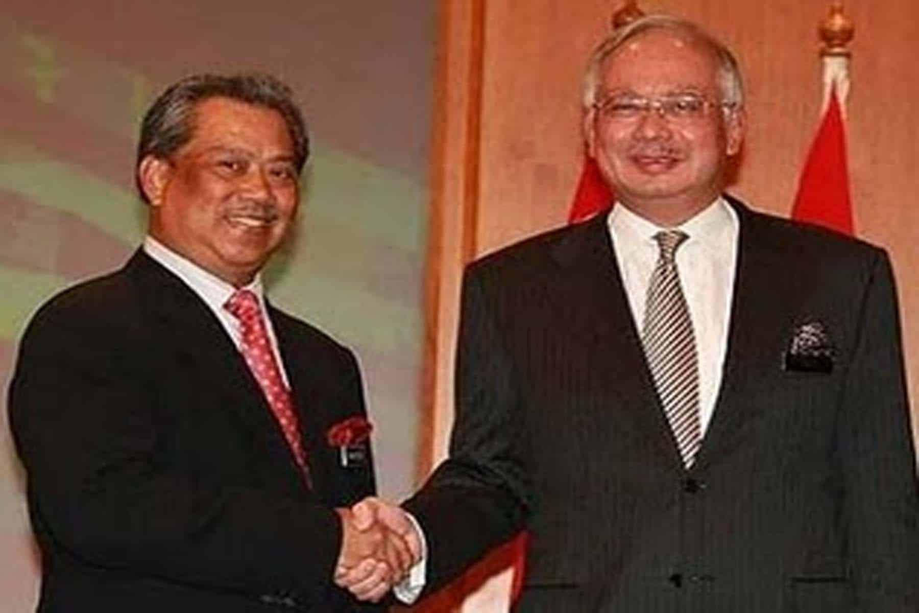Pentadbiran Muhyiddin lebih teruk dari zaman Najib