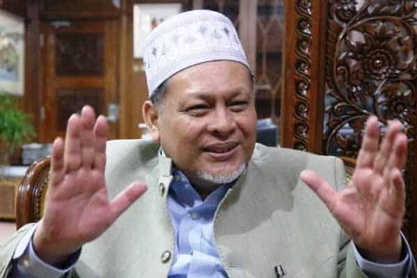 Alasan  Timbalan Menteri Besar tak masuk akal