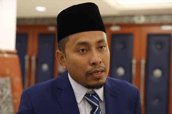 Hangat!!! Ahli parlimen Pas puji Najib