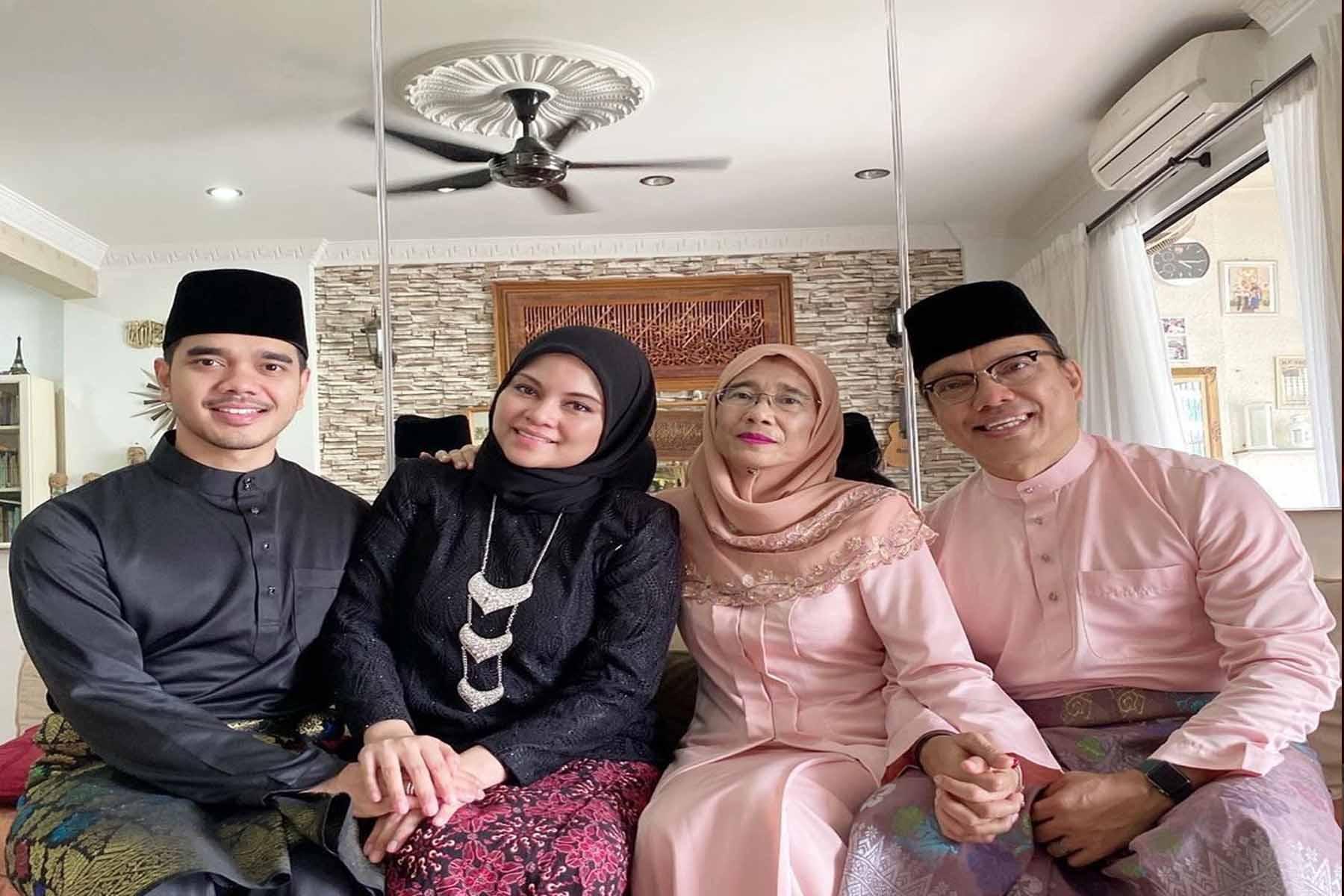 Terkini:Ahli keluarga Alif Satar disahkan positif Covid-19