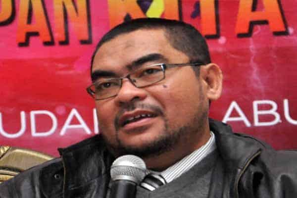 Mujahid bidas BN tidak serius, konsisten bantah Belanjawan 2021