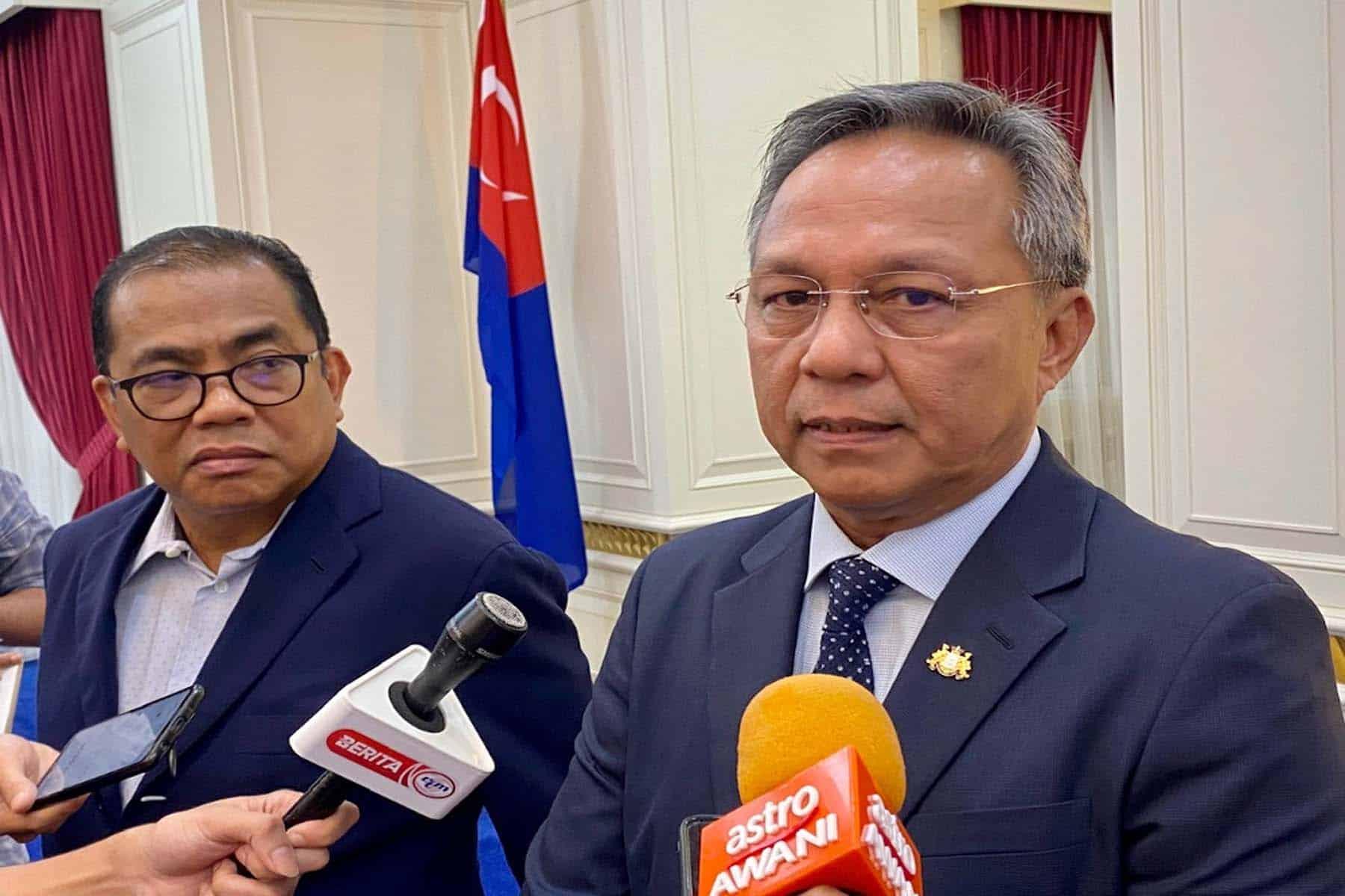 Johor cadang PKPB bersasar