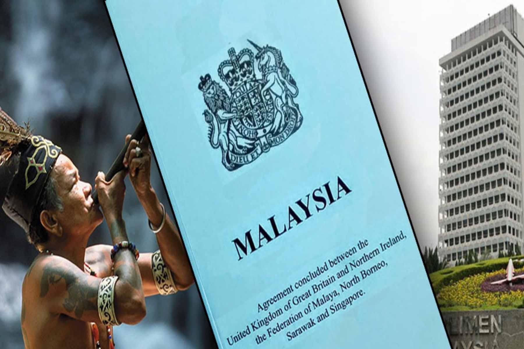 Rakyat  persoal ketelusan PN jika terus rahsia laporan MA63