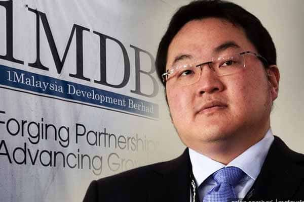 Jho Low 'mastermind' dalam skandal 1MDB