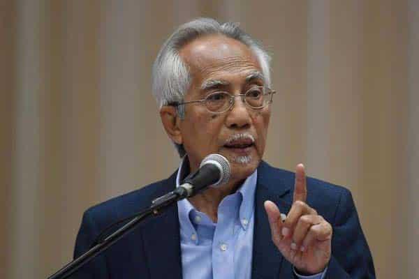 Propaganda belanjawan Tengku Zafrul  itu lebih indah dari khabar