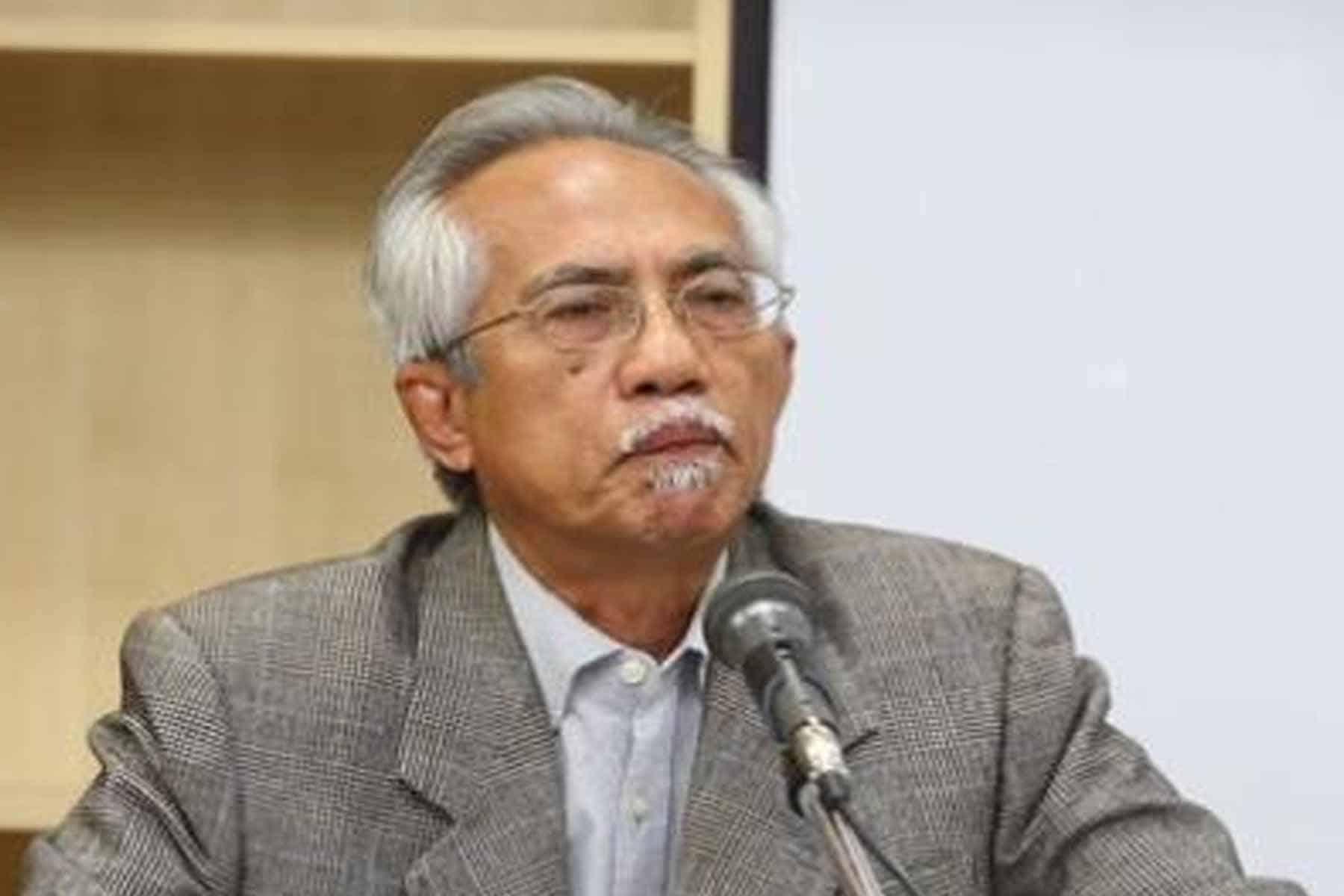 PN terdesak takut kalah undi Belanjawan 2021
