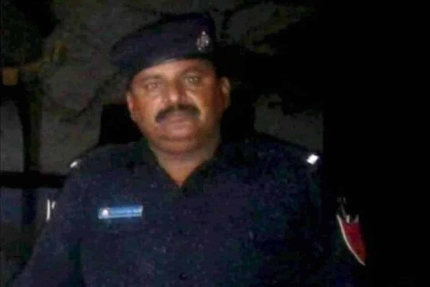 Pegawai polis tangkap perogol anggap isteri, wira sebenar