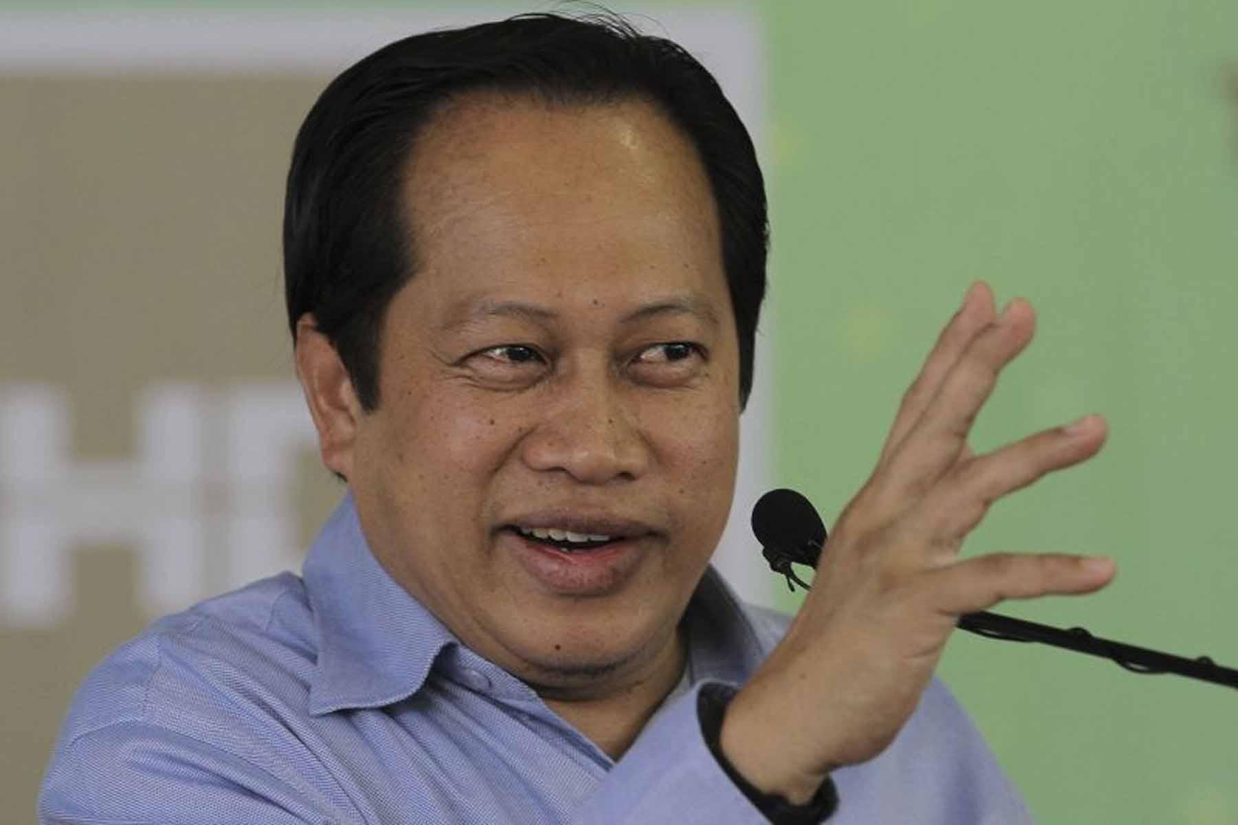 Mampukah PN mendapat mejoriti lulus Belanjawan 2021