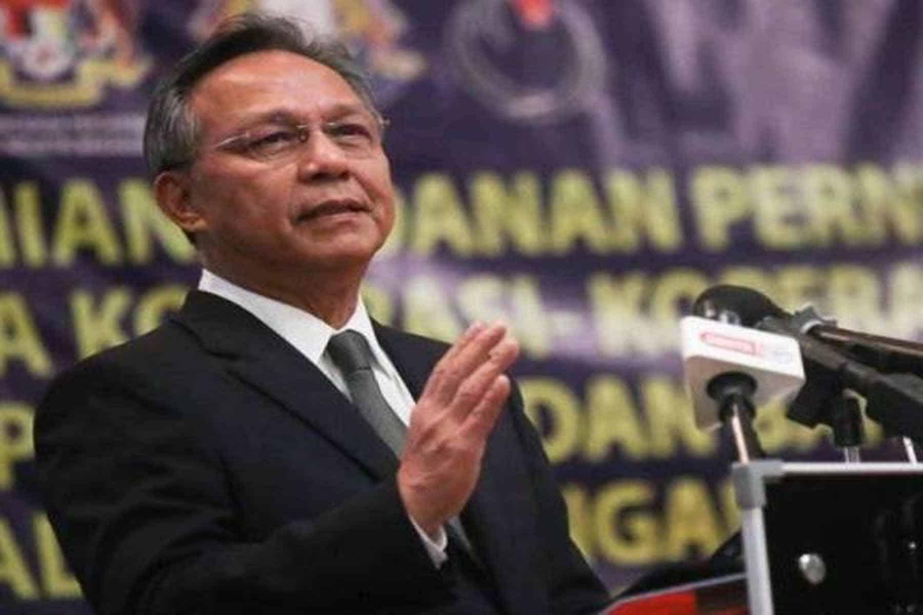 Johor Naikkan tiga kali ganda Peruntukan ADUN pembangkang