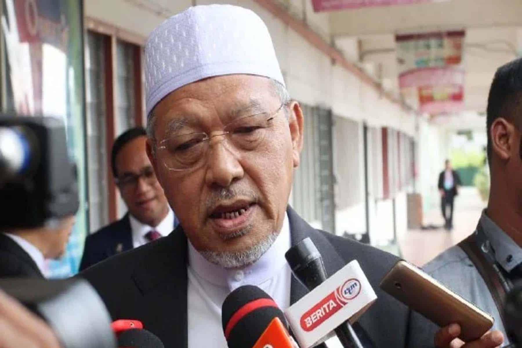 Penjawat awam negeri Kelantan terima RM600 melibatkan seramai 6,854 orang.