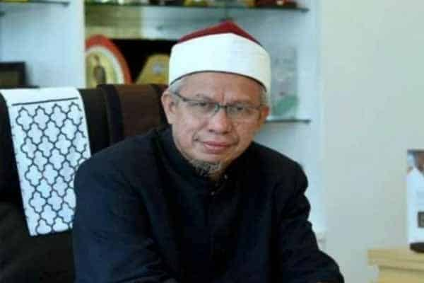Menteri doakan Salah, Harimau Malaya, Safawi