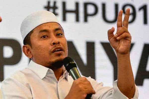 MP Pasir Mas sokong cadangan Lim Guan Eng