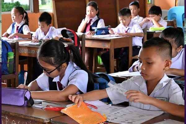 Membimbangkan :Kadar keciciran di kalangan pelajar sekolah Semakin meningkat