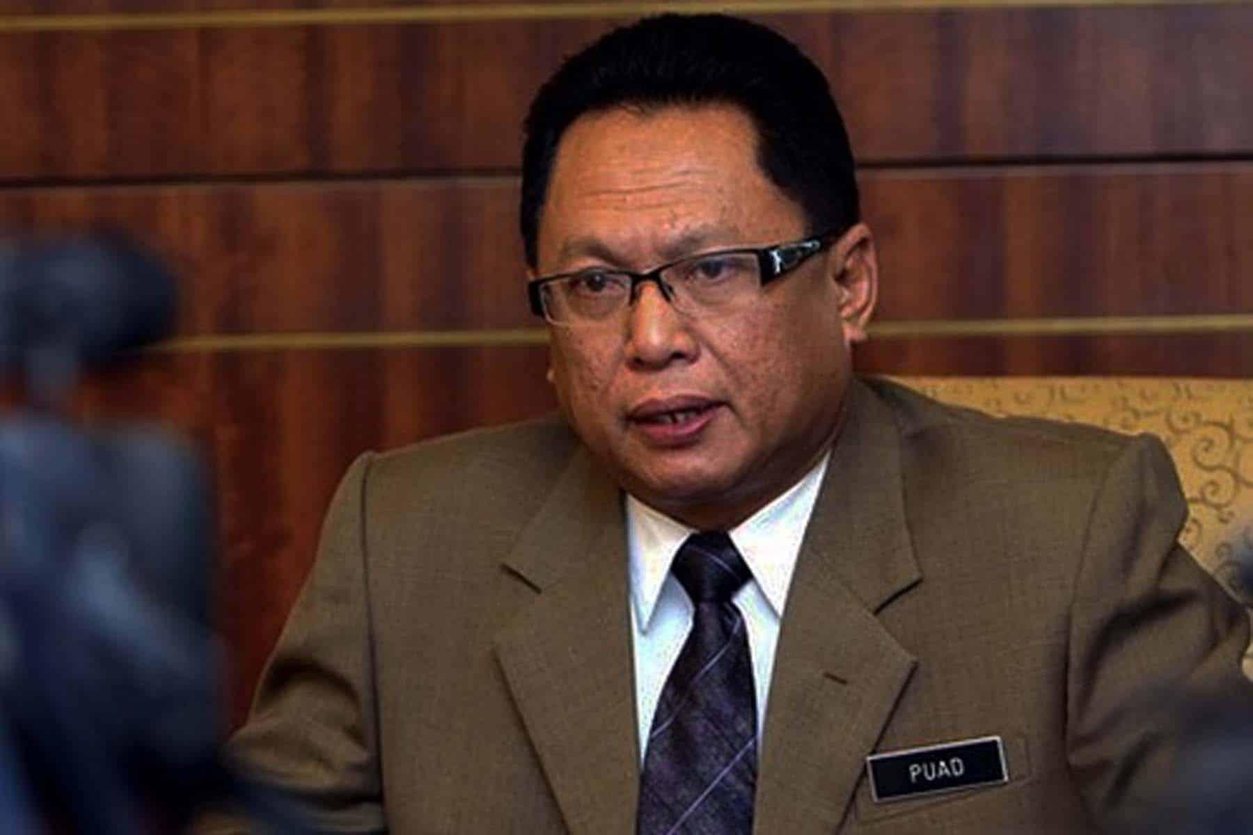Menteri KKMM adalah pematuh Azmin tahap dewa