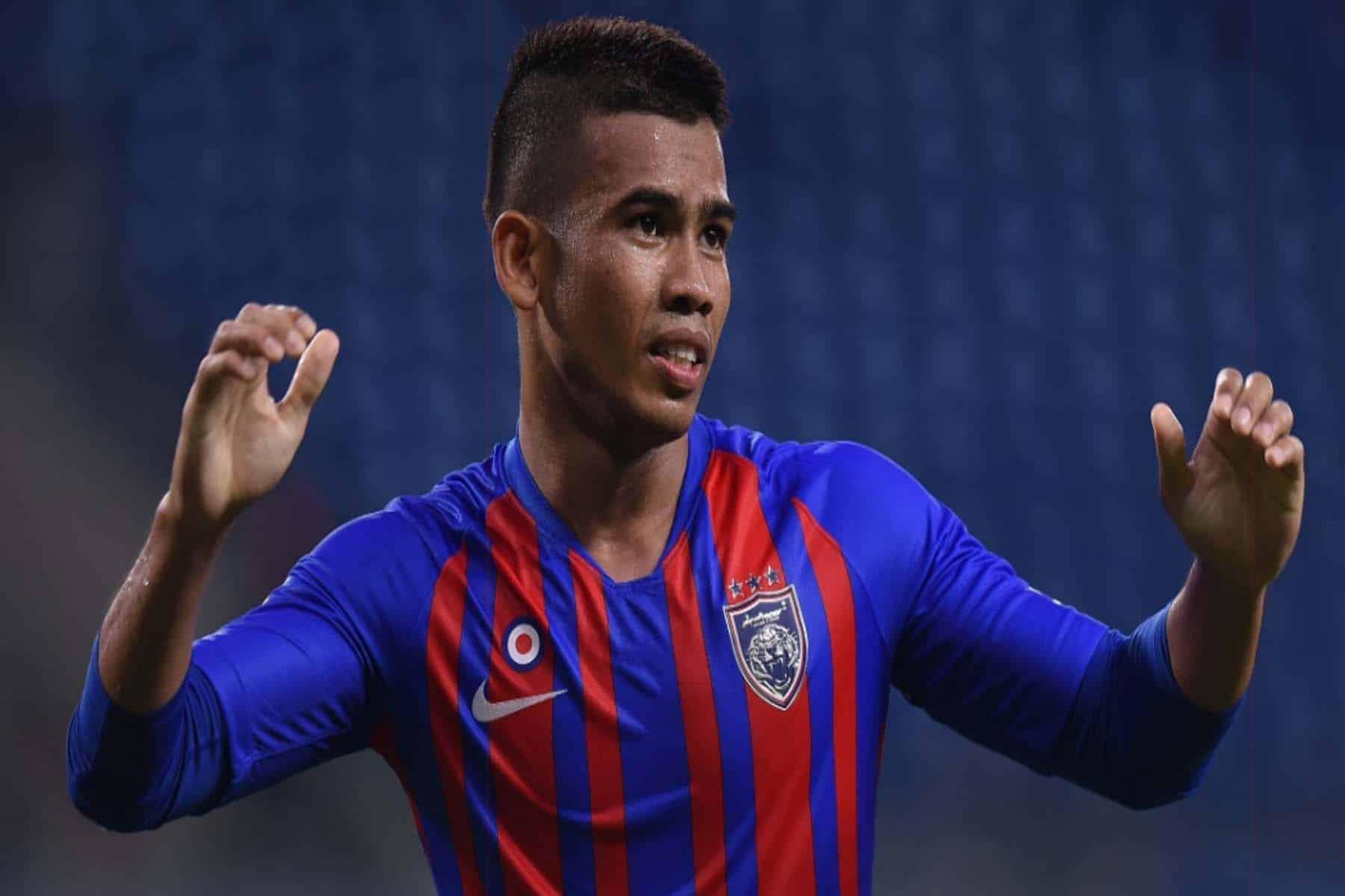Hangat !!! Hasrat Safawi Rasid dalam Liga Primeira Portugal semakin kabur