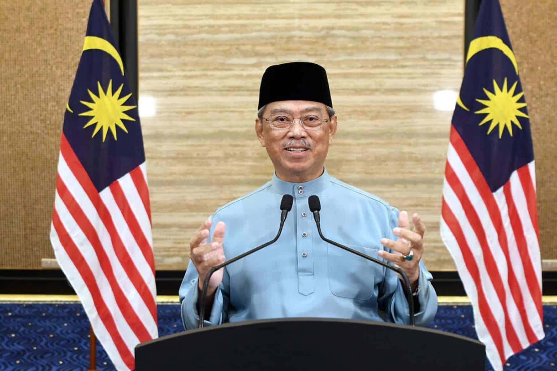 Mengapa PKPB dilaksanakan seluruh negara kecuali Kelantan, Pahang dan Perlis