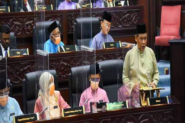 Rezeki penjawat awam Negeri Sembilan