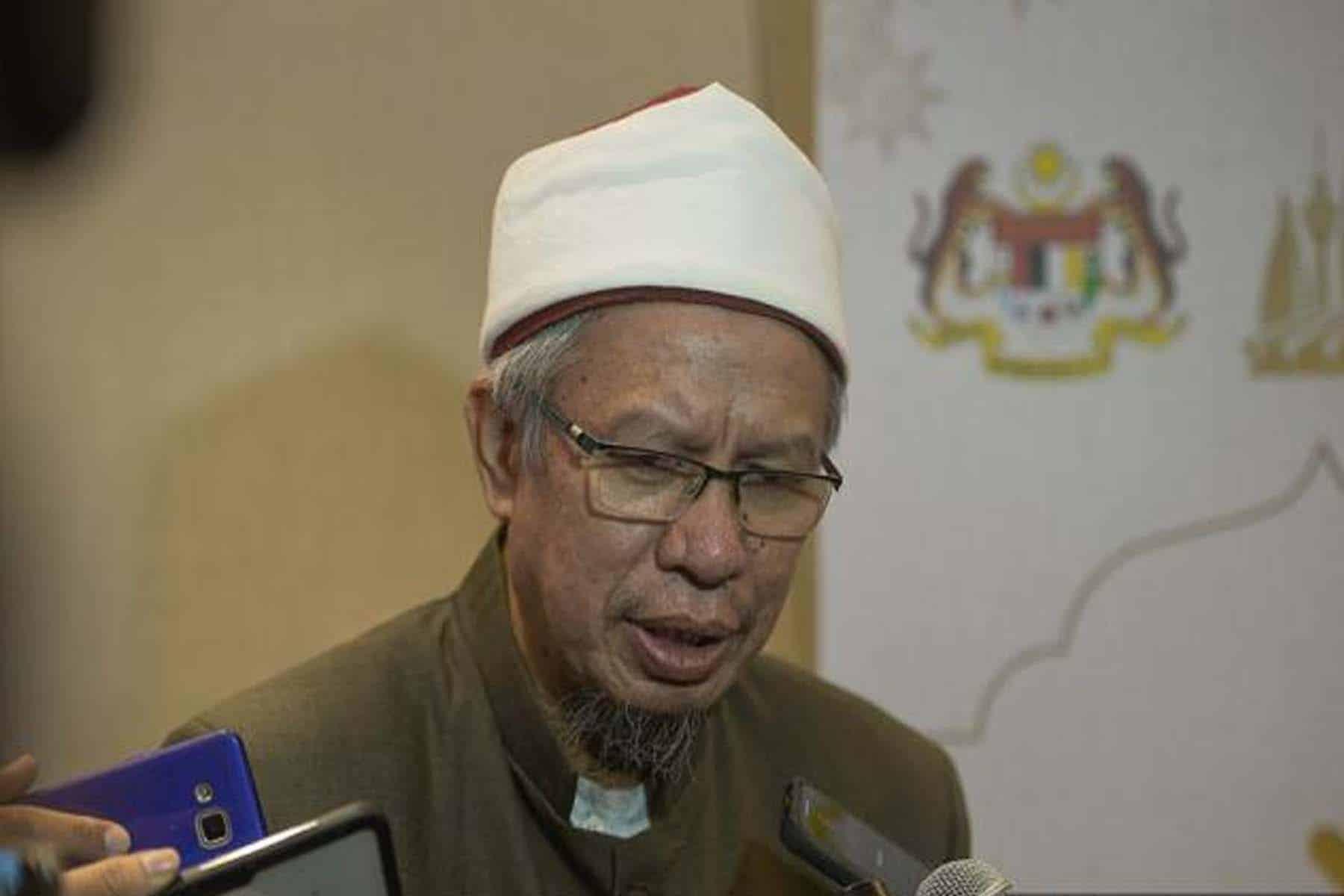 Terkini:Akhirnya Menteri agama akan membentangkan akta 355