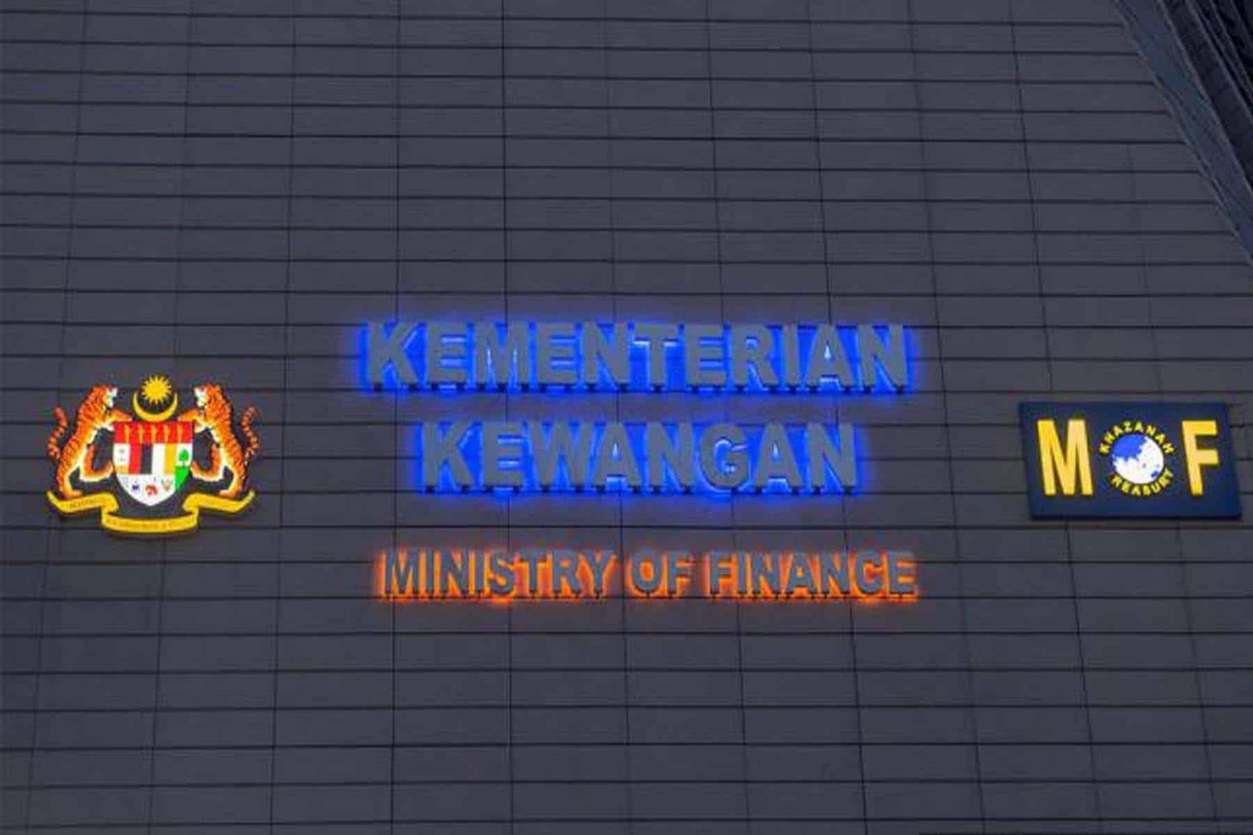 Pinjaman kasar k'jaan naik kepada RM181.5 bilion?