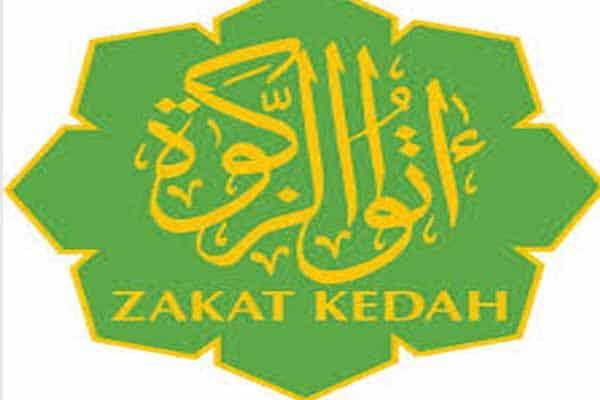 Zakat Negeri Kedah permudah urusan bantuan
