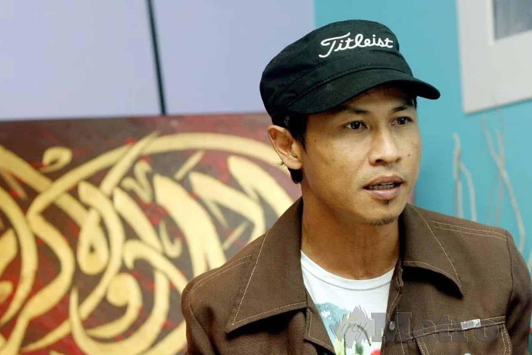 Facebook Zul Yahya diserang netizen